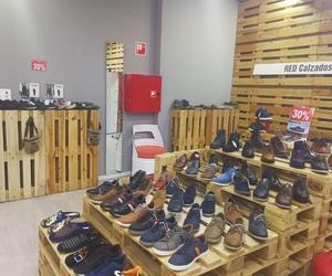 Zapatos de caballero en Las Palmas