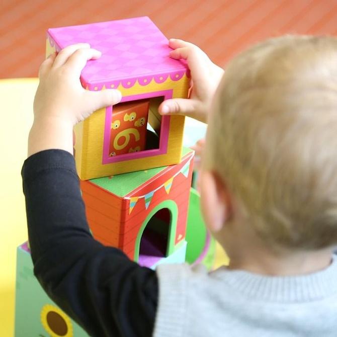 Cómo adaptarnos al primer año de escuela infantil