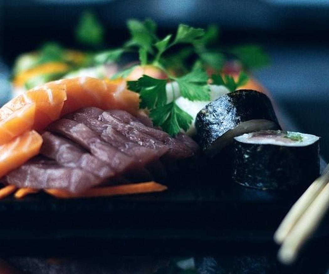 ¿Sabes cuáles son los principales tipos de sushi?