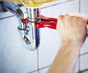 Profesionales en trabajos de fontanería en Albacete