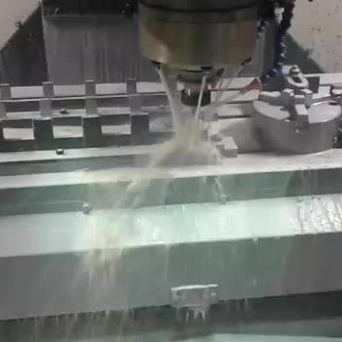 fabricando utillaje con software Siemens NX.