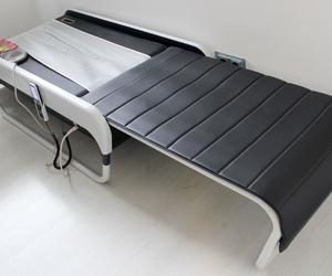 Tratamientos efectuados con camilla terapéutica en Kirosamc Terapias