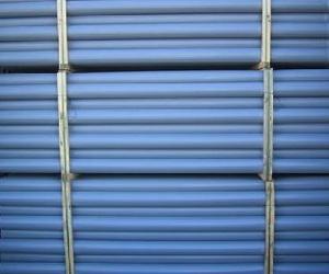 Tuberías PVC pluviales en Gerona