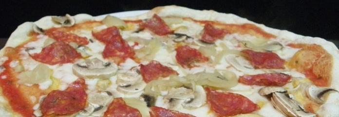 Pizzeria en Montcada i Reixac
