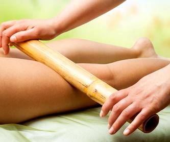 Combinado: Masajes de Sabai Sabai Thai Massage