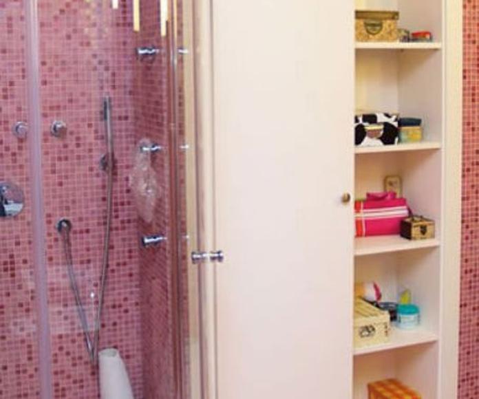 Baños: Productos de Armicor