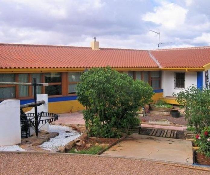 Venta casa y molino hotel: Inmuebles de Inmobiliaria Minerva