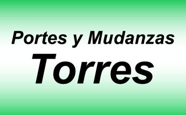 Mudanzas baratas en Coslada - Portes y Mudanzas Torres