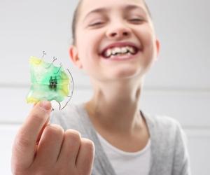 ¿A qué edad se debe comenzar con la ortodoncia infantil?