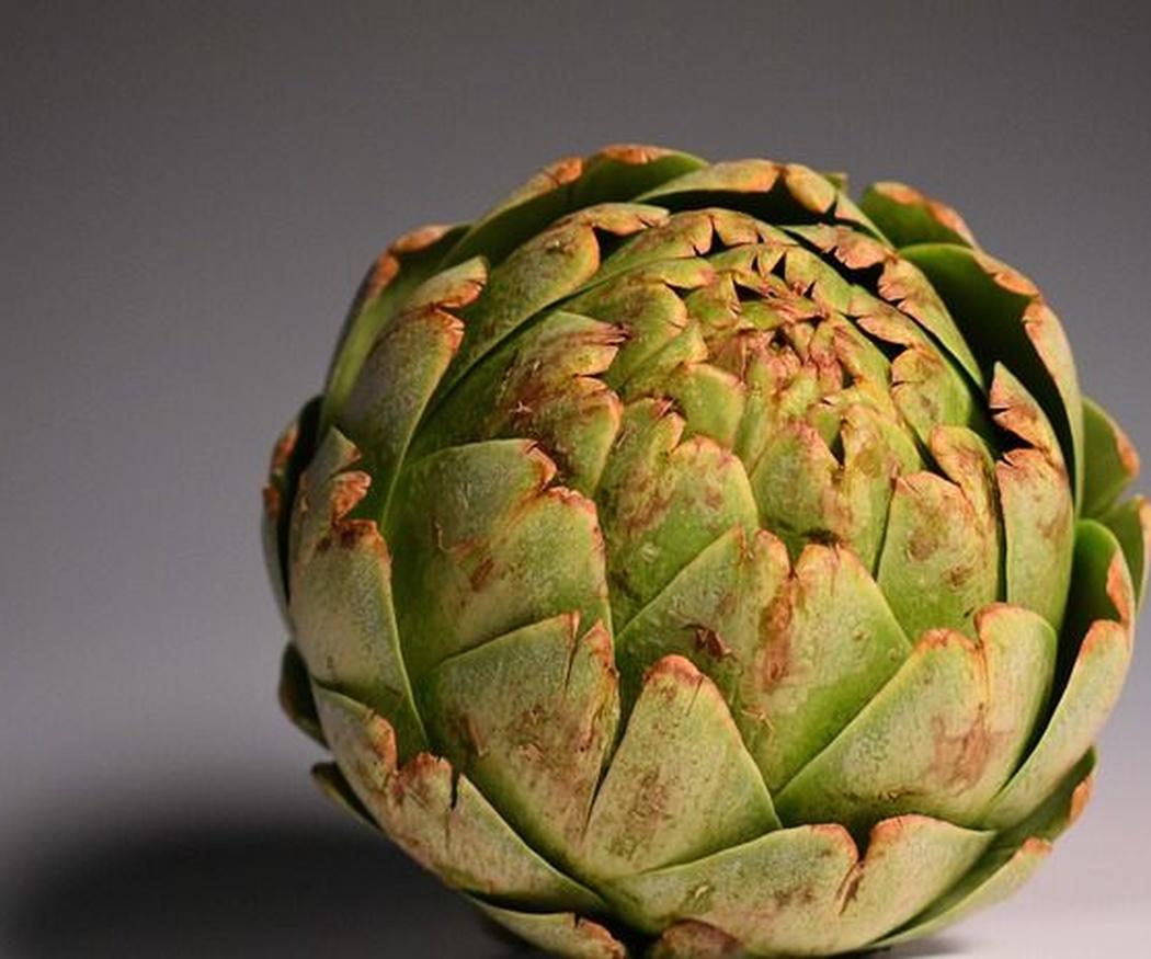 La alcachofa, uno de los pilares de la gastronomía valenciana