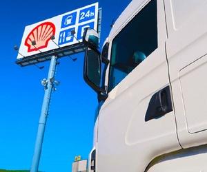 Empresa de transportes en Jaén