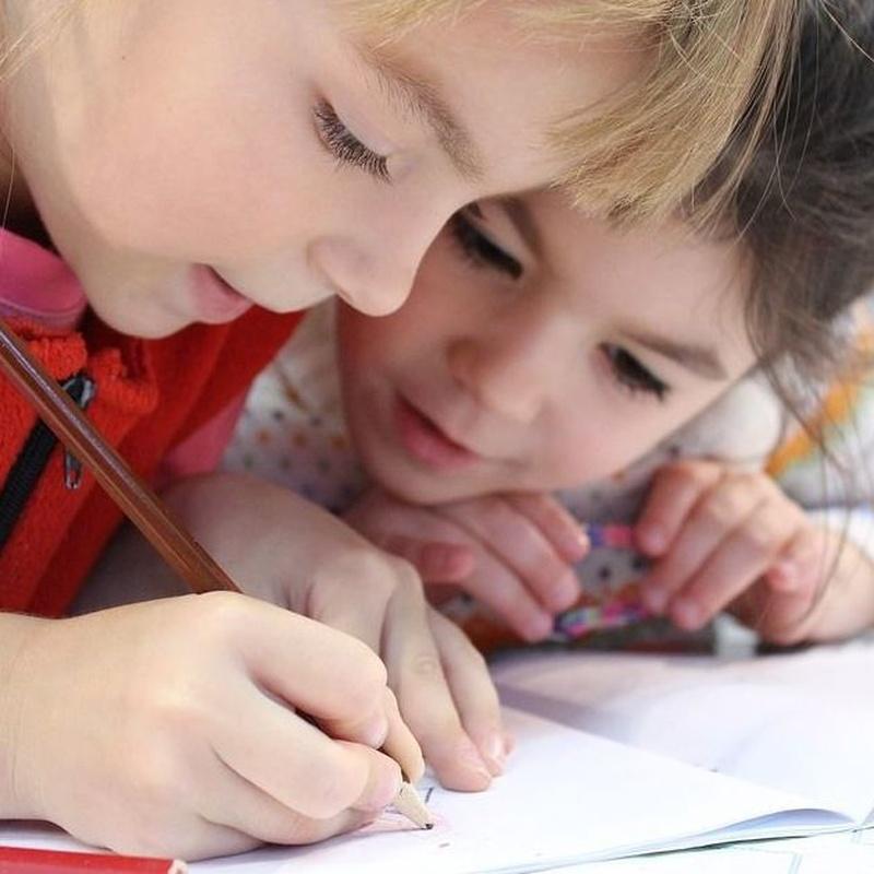 Mediación Escolar: Especialidades de Gabinete de Psicología Mercedes Guillén