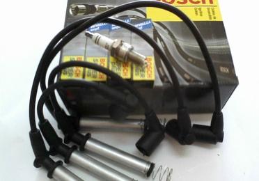 Cables de bujías (Bosch)