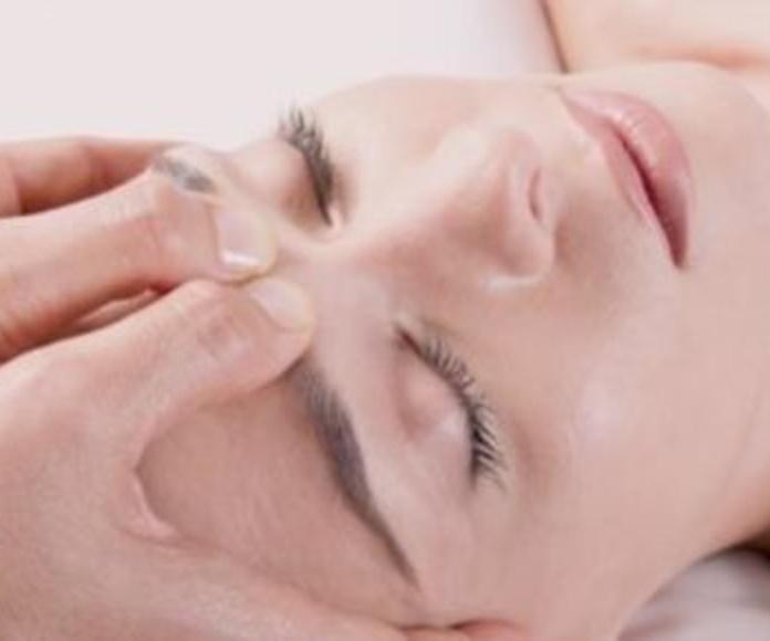 Terapia cráneo facial, Arturo Soria