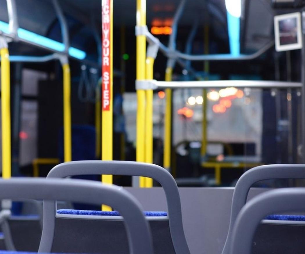 Buses y seguridad
