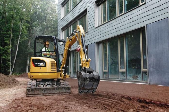 Alquiler de maquinaria para la construcción Albacete