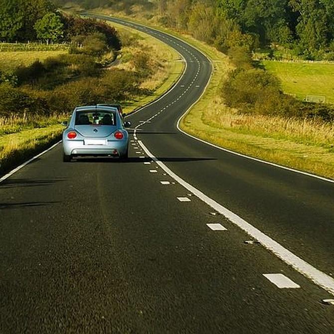 Puesta a punto de tu coche antes de las vacaciones