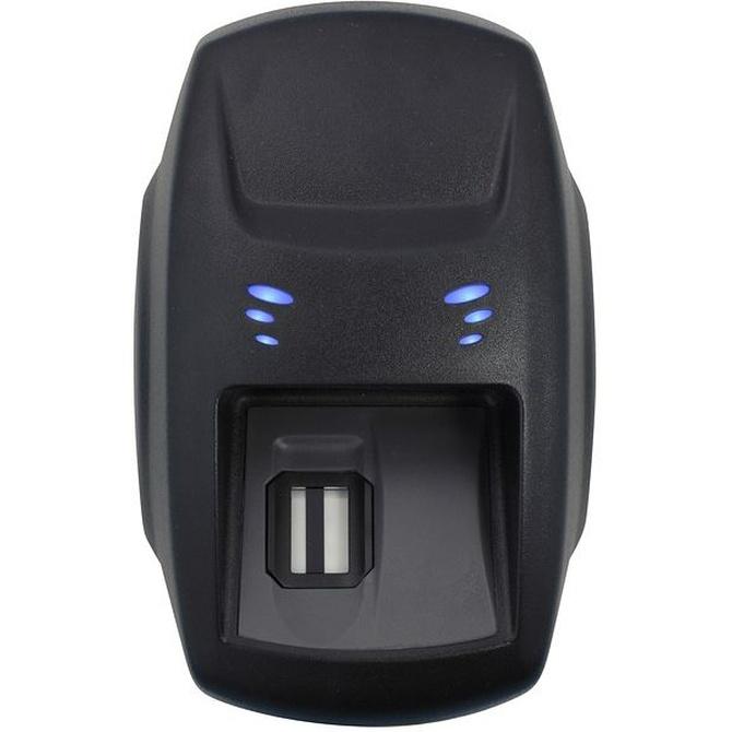La tecnología al servicio de la seguridad: cerraduras biométricas