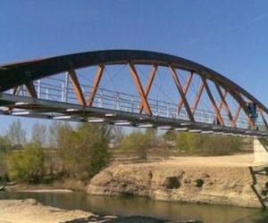 Estructuras puentes