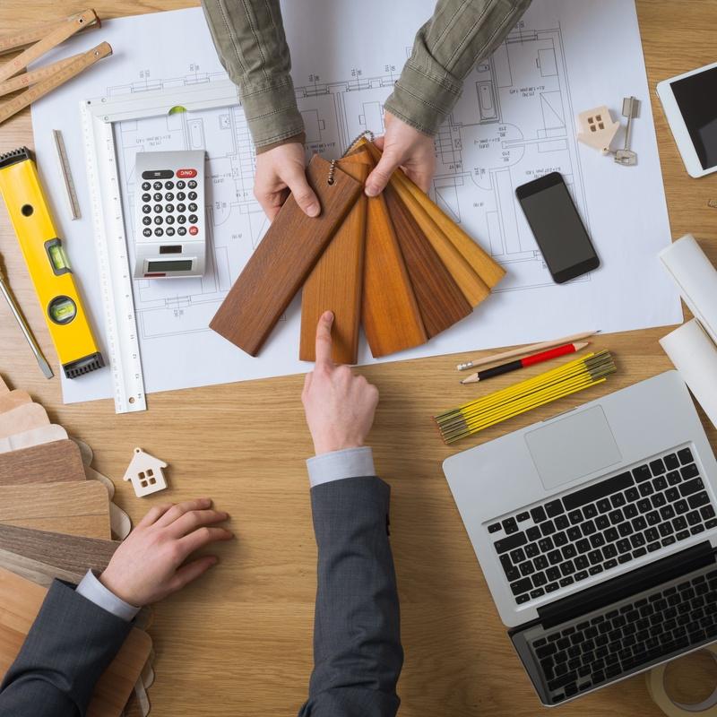 Montaje de Muebles: Servicios de Construcciones y Reformas MI Socio