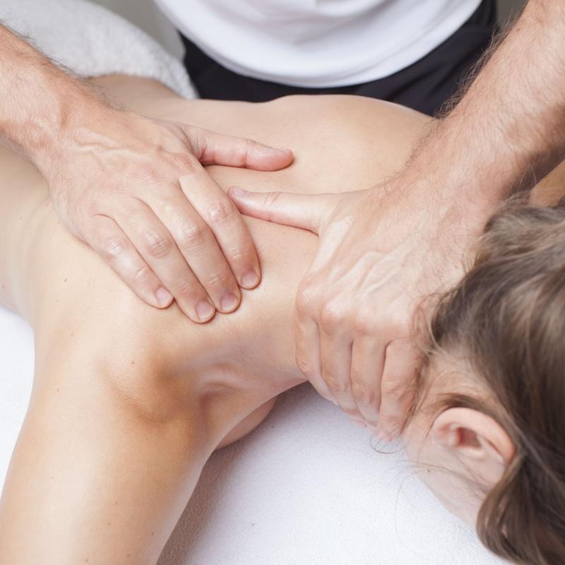 Masaje terapéutico: Tratamientos de Ámanon Spa