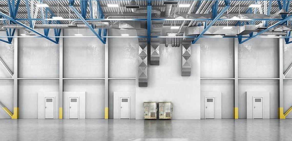 Instalaciones eléctricas industriales en Valencia