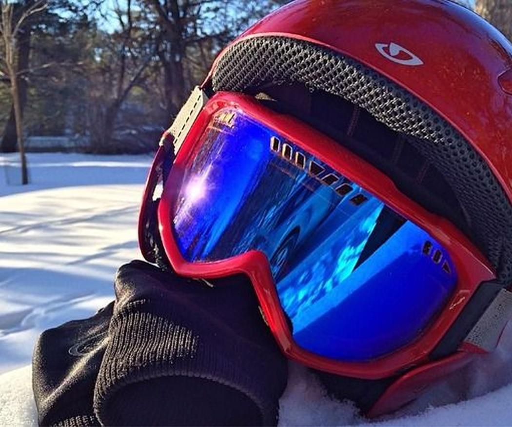 Algunas pautas para comprar gafas de esquí