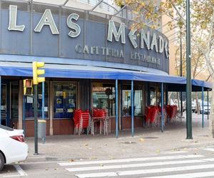 Restaurante de cocina casera.en Zaragoza