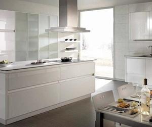 Diseño Cocinas - Reforma integral