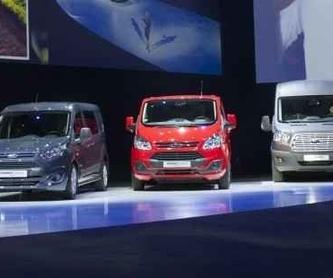 Vehículos seminuevos: Servicios especializados de Auto Nieto