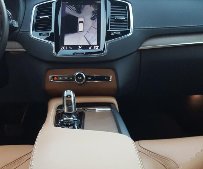 volvo xc90 hybrido: Venta de vehículos de Luxury Cars DG
