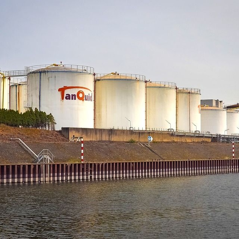 Limpieza y Desgasificación de Depósitos: Servicios de Instalaciones Petroliferas Hnos. López