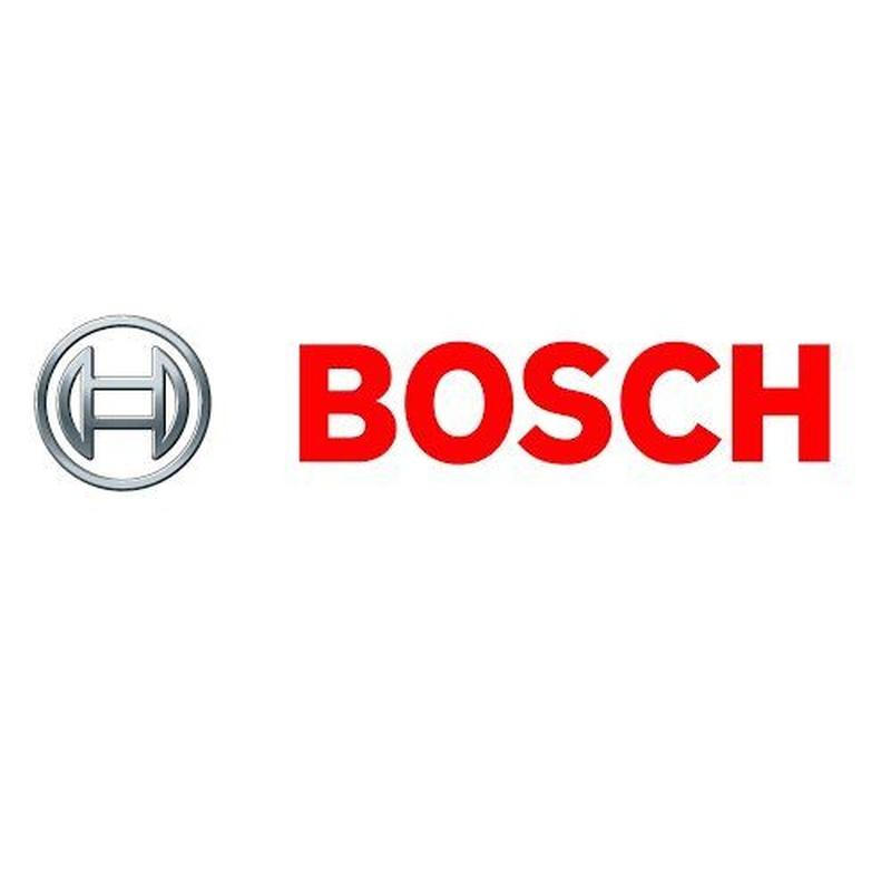 Reparación de lavavajillas Bosch
