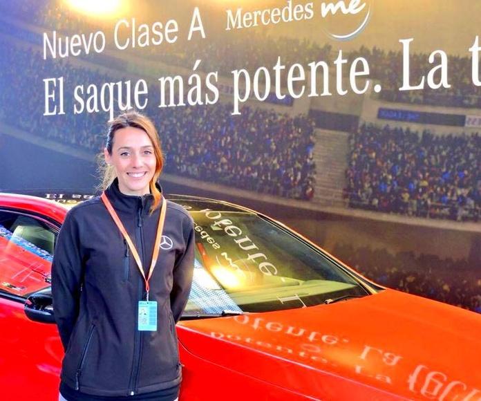Mercedes Clase A AMG 2018