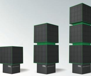 MAN+HUMMEL Filter Cubes. SOLUCIONES URBANAS