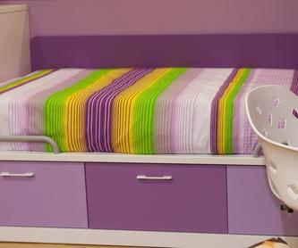 Mesas y Sillas: Productos de Muebles y Decoración Garzón