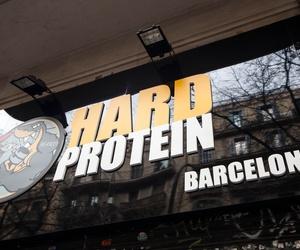 Tiendas de suplementos deportivos en el Eixample, Barcelona | HardProtein