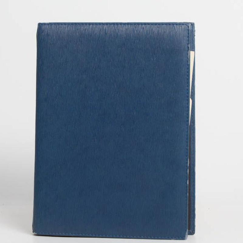 Agenda A-00142: Catálogo de M.G. Piel