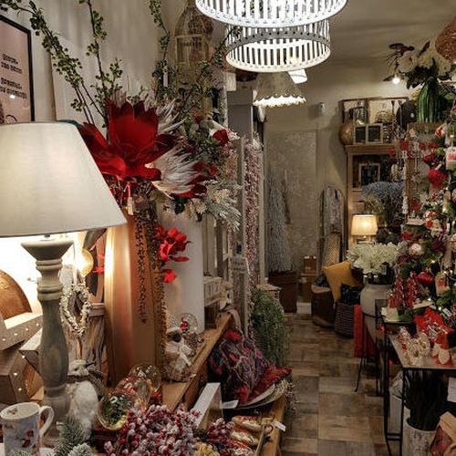 Comprar regalos originales en Zaragoza: S de Susana Decoración