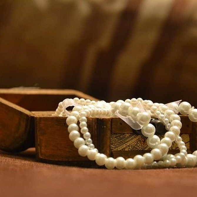 Como cuidar das suas joias?