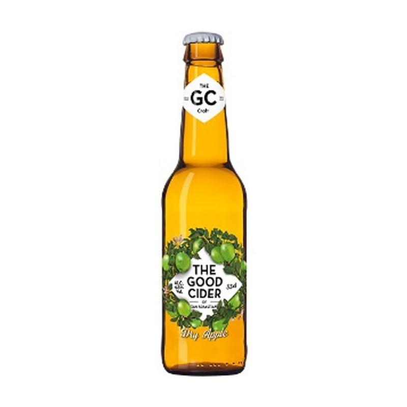 The Good Cider - Manzana verde: Catálogo de Mainake XXI