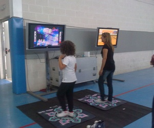 PLAY Y WII