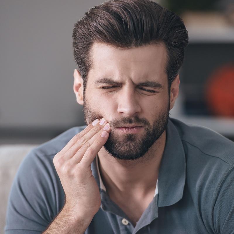 Cáncer oral: Tratamientos de Centro Médico Dental Capitol