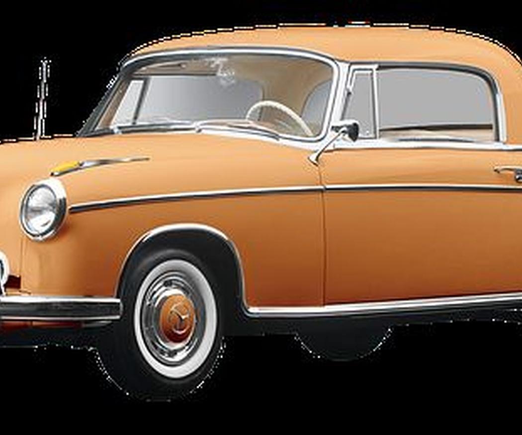 Primer coche con aire acondicionado de la historia