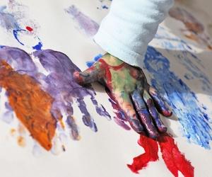 Escuela infantil con actividades educativas en Castellón