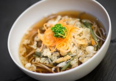 Arroz & Noodles