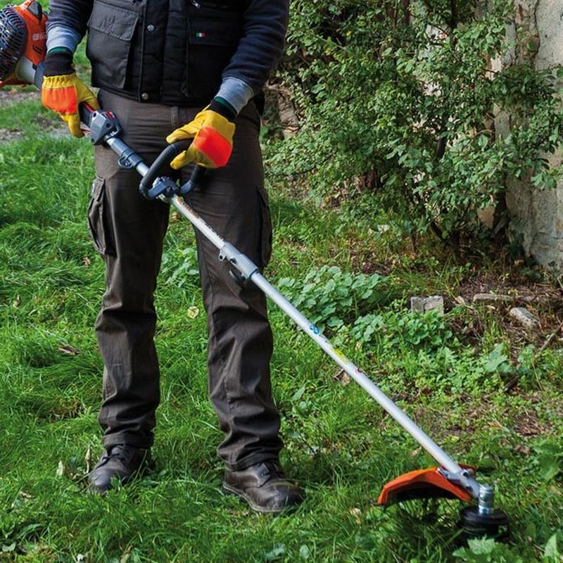 Desbroce de parcelas: Servicios de Jardines Salvador
