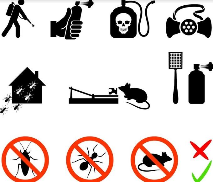Nuestros clientes: Servicios de Control de Plagas Cejudo