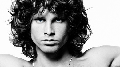 Jim Morrison. El mito aguanta