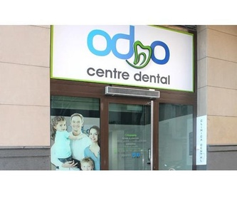 Bruxismo: Tratamientos de Centre Dental Oddo